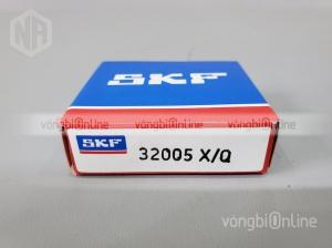 Vòng bi SKF 32005