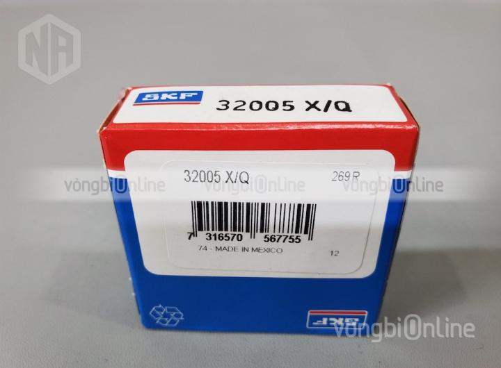 Vòng bi 32005 chính hãng SKF - Vòng bi Online