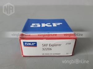 Vòng bi SKF 32206