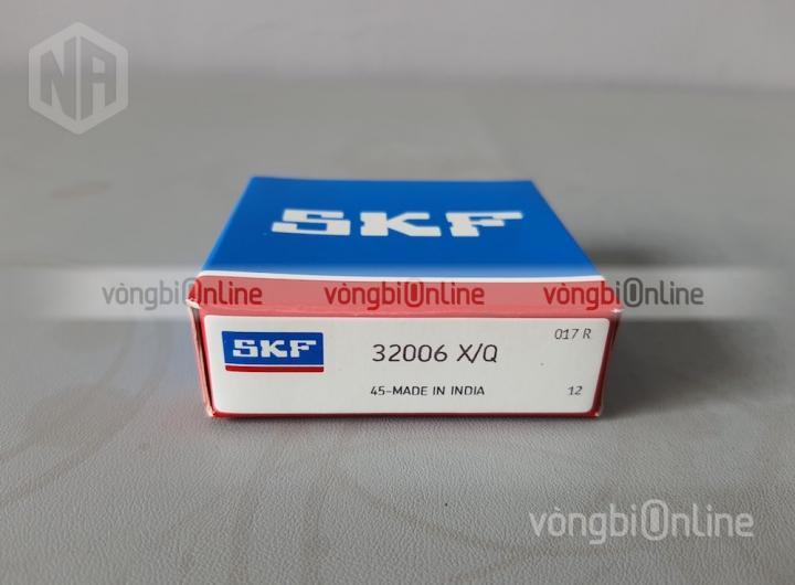 Vòng bi 32006 chính hãng SKF - Vòng bi Online