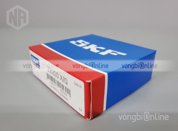 Vòng bi 32010 chính hãng SKF - Vòng bi Online