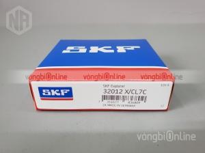 Vòng bi SKF 32012