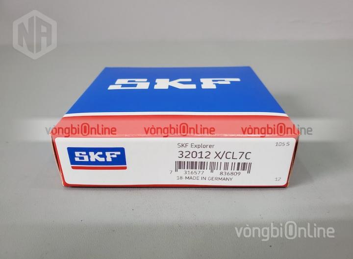 Vòng bi 32012 chính hãng SKF - Vòng bi Online