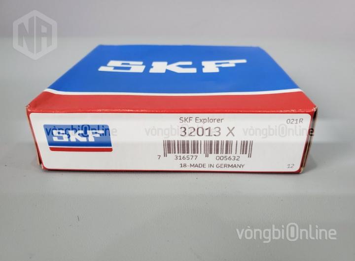 Vòng bi 32013 chính hãng SKF - Vòng bi Online