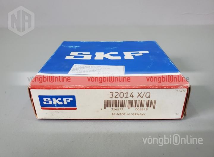 Vòng bi 32014 chính hãng SKF - Vòng bi Online