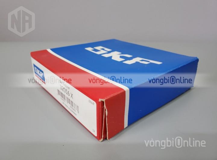 Vòng bi 32016 chính hãng SKF - Vòng bi Online