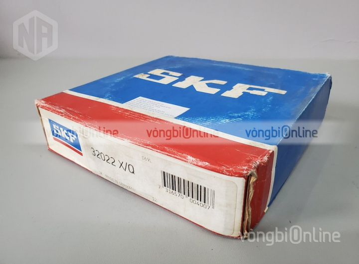 Vòng bi 32022 chính hãng SKF - Vòng bi Online