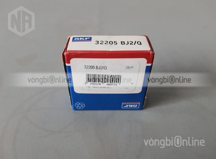 Vòng bi 32205 chính hãng SKF - Vòng bi Online