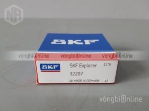 Vòng bi SKF 32207