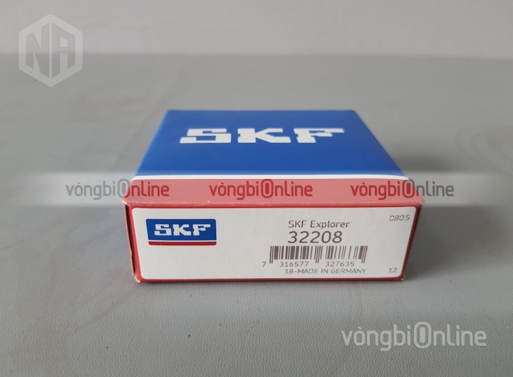 Vòng bi 32208 chính hãng SKF - Vòng bi Online