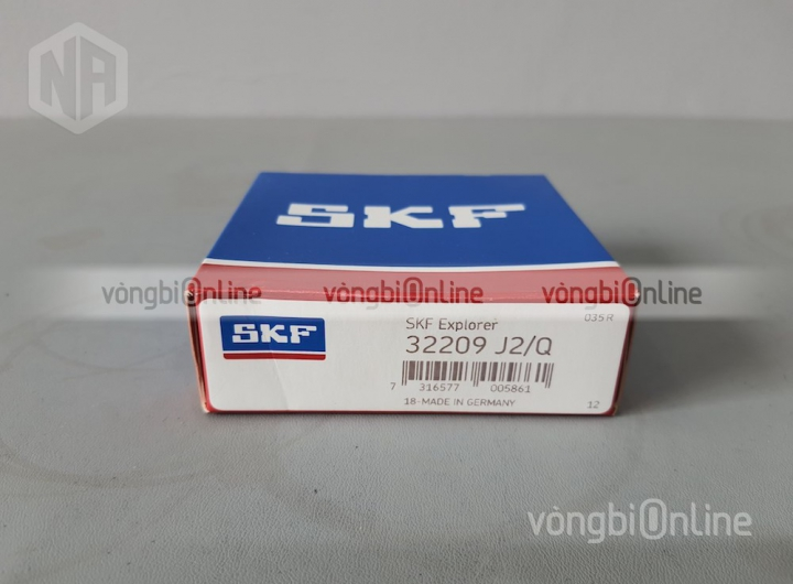 Vòng bi 32209 chính hãng SKF - Vòng bi Online