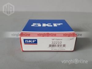 Vòng bi SKF 32210