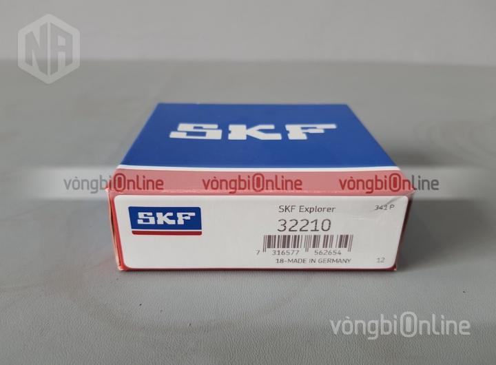 Vòng bi 32210 chính hãng SKF - Vòng bi Online