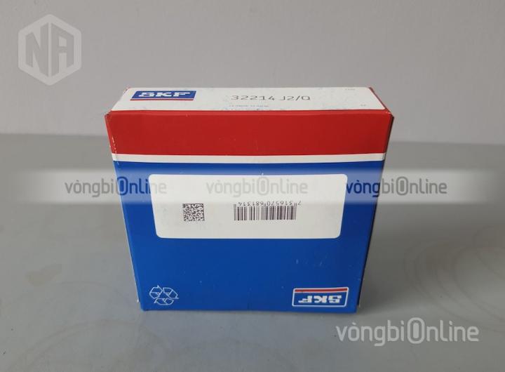 Vòng bi 32214 chính hãng SKF - Vòng bi Online