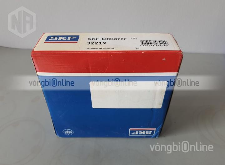 Vòng bi 32219 chính hãng SKF - Vòng bi Online