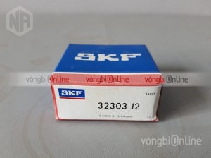 Vòng bi SKF 32303 J2