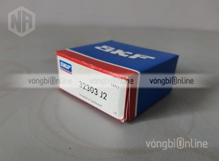 Vòng bi 32303 chính hãng SKF - Vòng bi Online