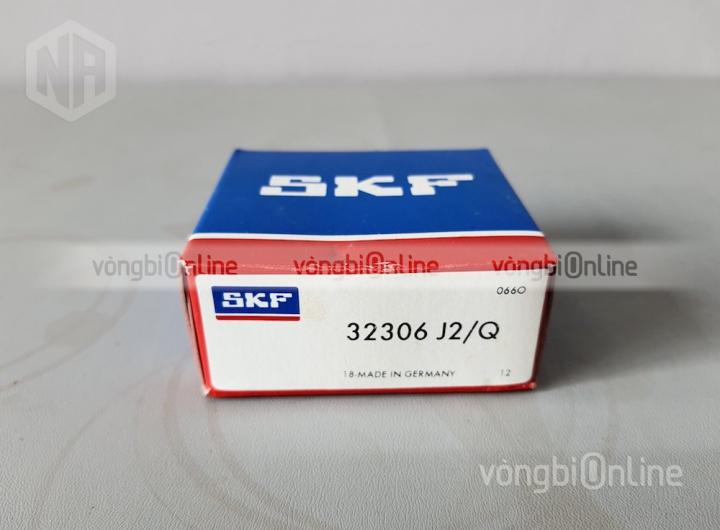 Vòng bi 32306 chính hãng SKF - Vòng bi Online