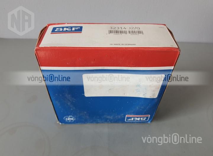 Vòng bi 32314 chính hãng SKF - Vòng bi Online