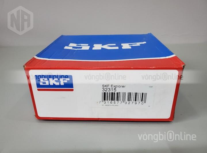 Vòng bi 32315 chính hãng SKF - Vòng bi Online