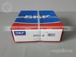 Vòng bi SKF 32316 J2