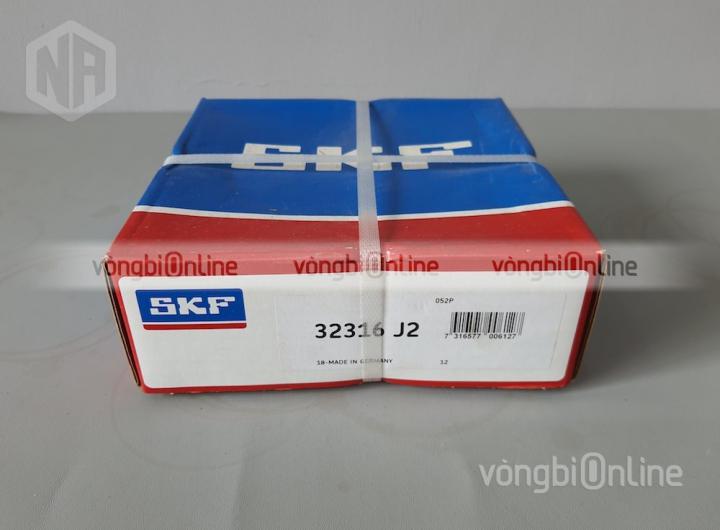 Vòng bi 32316 chính hãng SKF - Vòng bi Online