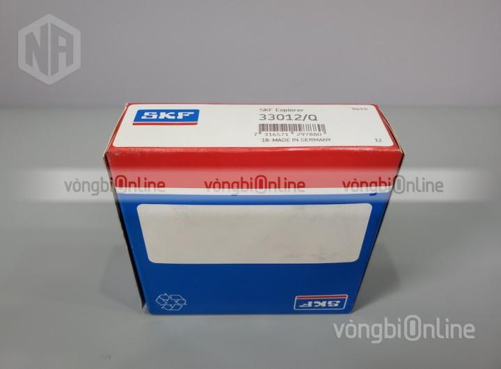Vòng bi 33012 chính hãng SKF - Vòng bi Online