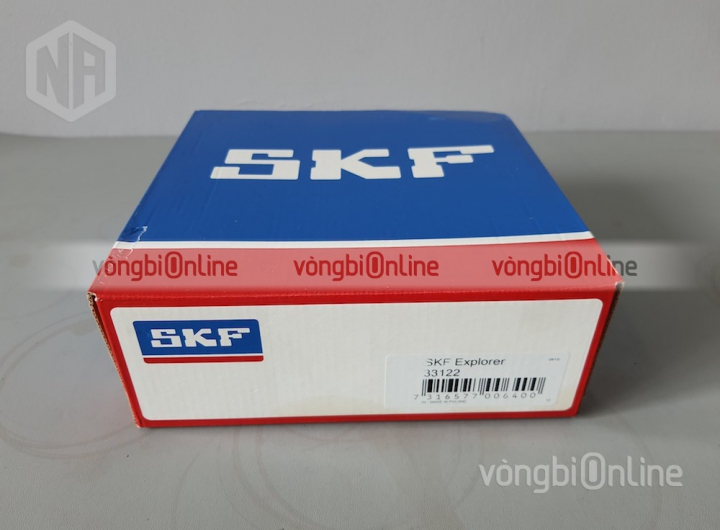 Vòng bi 33122 chính hãng SKF - Vòng bi Online