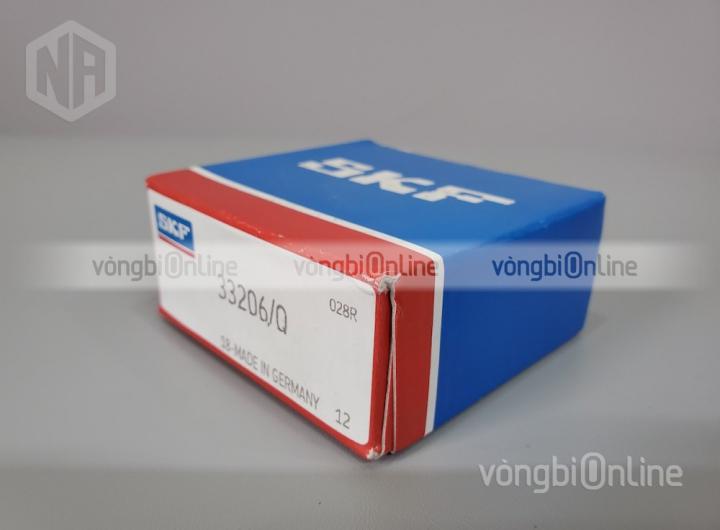 Vòng bi 33206 chính hãng SKF - Vòng bi Online