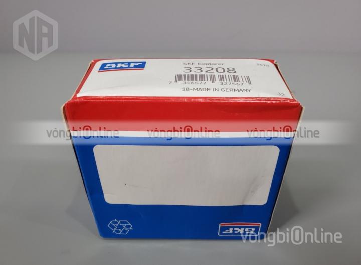 Vòng bi 33208 chính hãng SKF - Vòng bi Online
