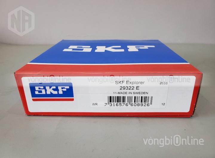 Vòng bi 29322 E chính hãng SKF - Vòng bi Online