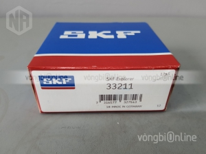 Vòng bi SKF 33211