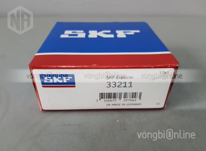 Vòng bi 33211 chính hãng SKF - Vòng bi Online