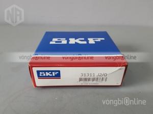 Vòng bi SKF 31311
