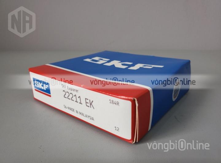 Vòng bi 22211 EK chính hãng SKF - Vòng bi Online