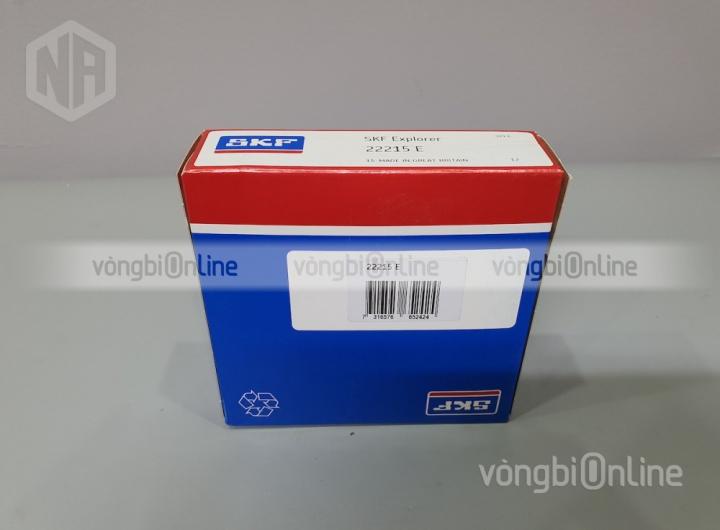 Vòng bi 22215 E chính hãng SKF - Vòng bi Online