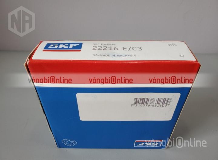 Vòng bi 22216 E/C3 chính hãng SKF - Vòng bi Online