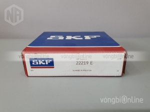 Vòng bi SKF 22219 E