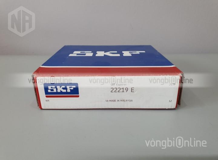 Vòng bi 22219 E chính hãng SKF - Vòng bi Online
