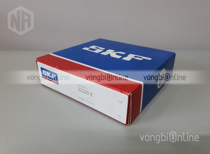 Vòng bi 22220 E chính hãng SKF - Vòng bi Online