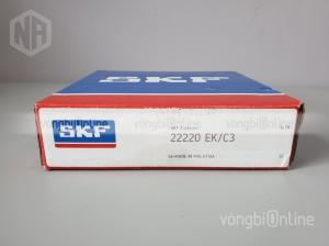 Vòng bi SKF 22220 EK/C3