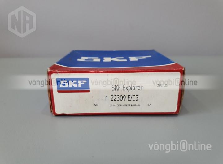 Vòng bi 22309 E/C3 chính hãng SKF - Vòng bi Online