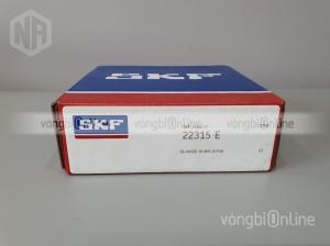 Vòng bi SKF 22315 E