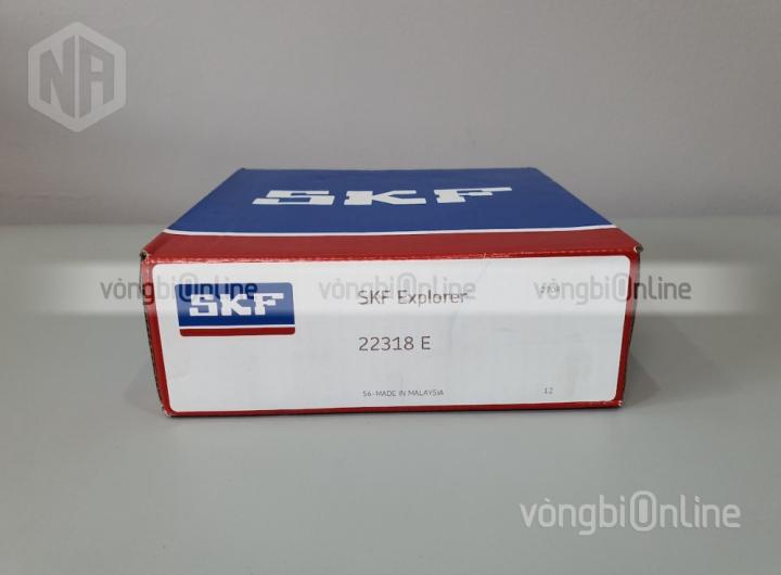 Vòng bi 22318 E chính hãng SKF - Vòng bi Online