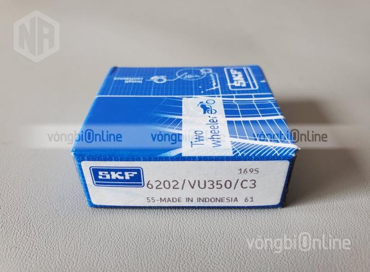 Vòng bi bạc đạn xe máy 6202 SKF chínhh hãng