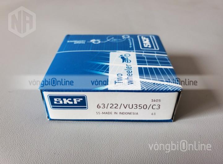Vòng bi bạc đạn xe máy 63/22 SKF chínhh hãng