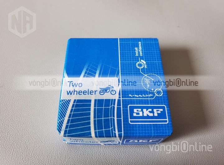 Vòng bi bạc đạn xe máy 6204 SKF chínhh hãng