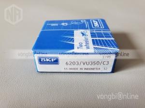 Vòng bi xe máy 6203/VU350/C3