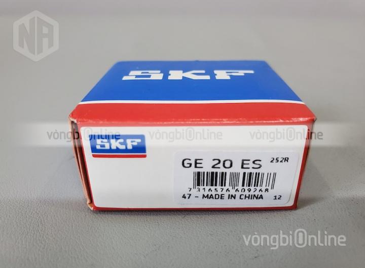 Vòng bi GE 20 ES chính hãng SKF - Vòng bi Online