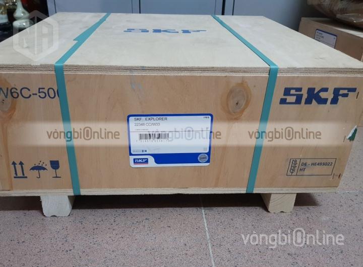 Vòng bi SKF 22348 CC/W33 chính hãng